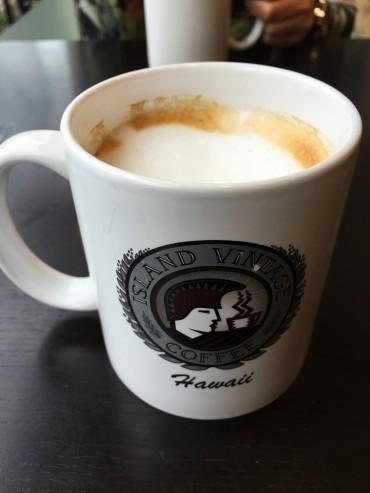 Delicious Coffee!!