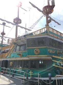 Our 'ship'